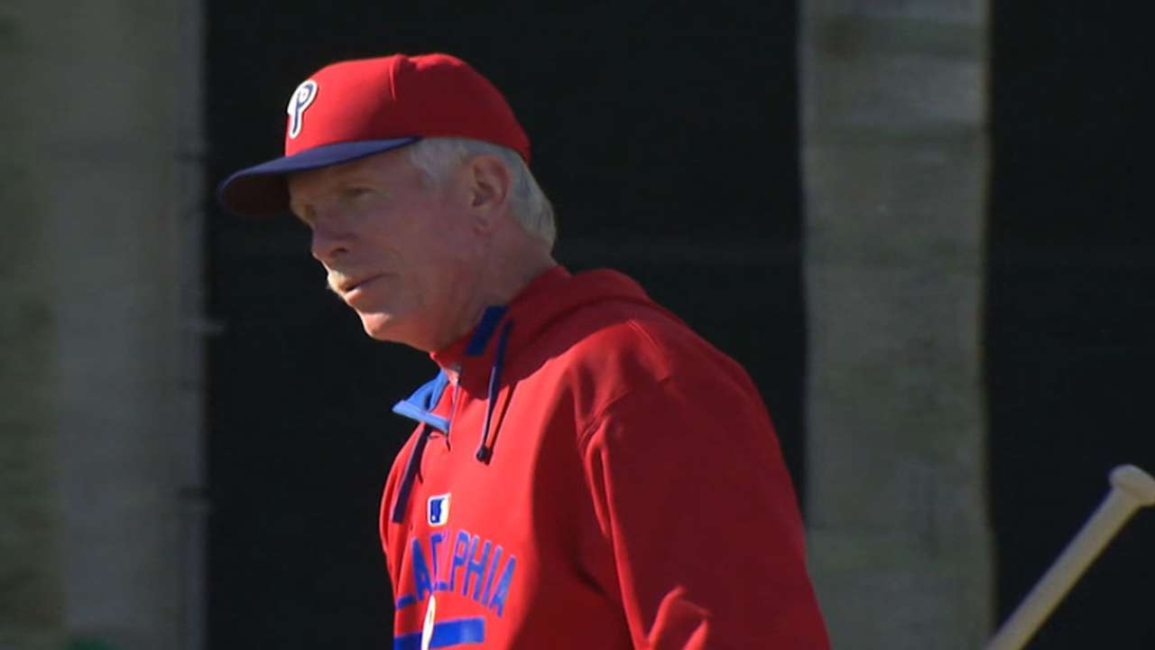 A sit-down with Mike Schmidt