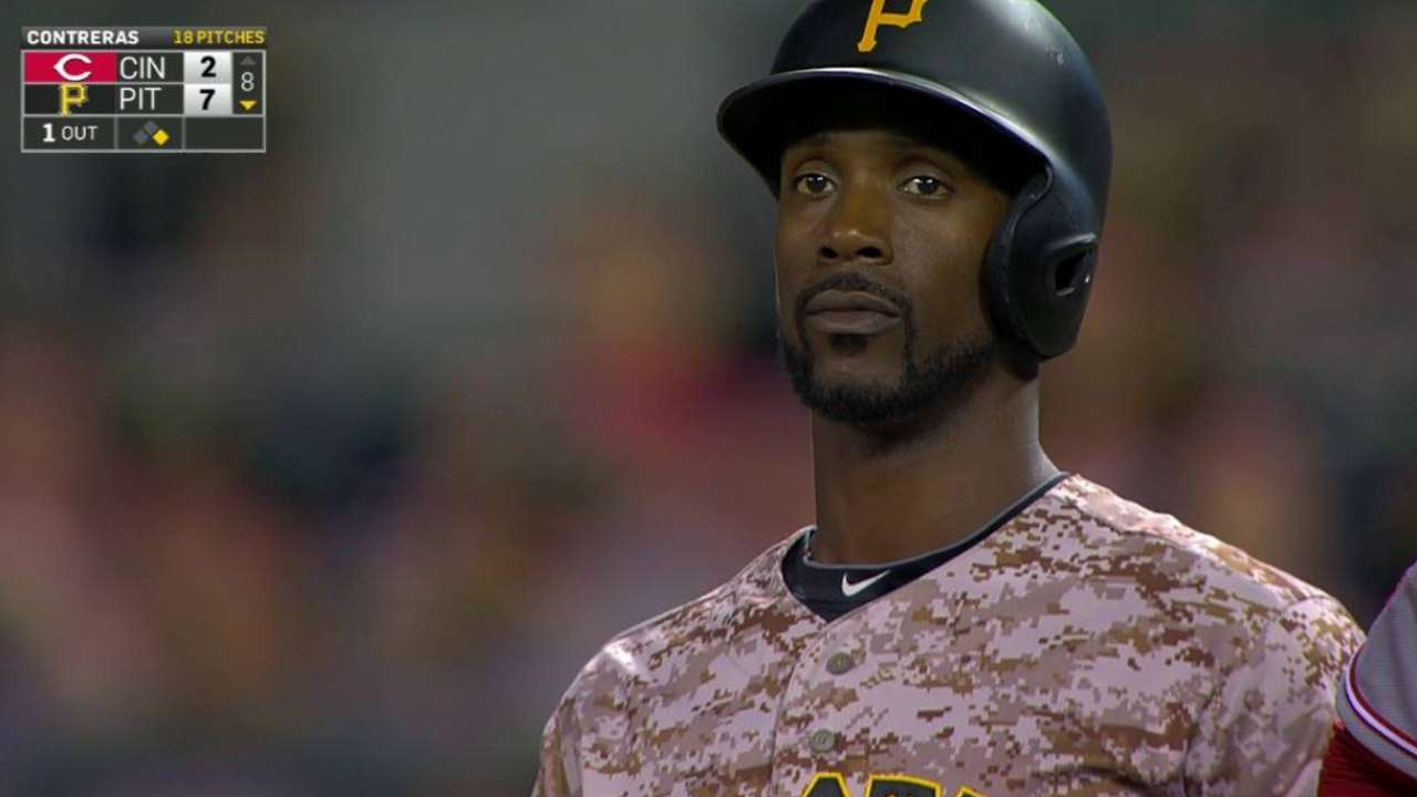 Cutch's RBI single