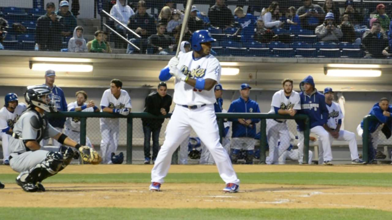 Puig set to begin Minors rehab assignment