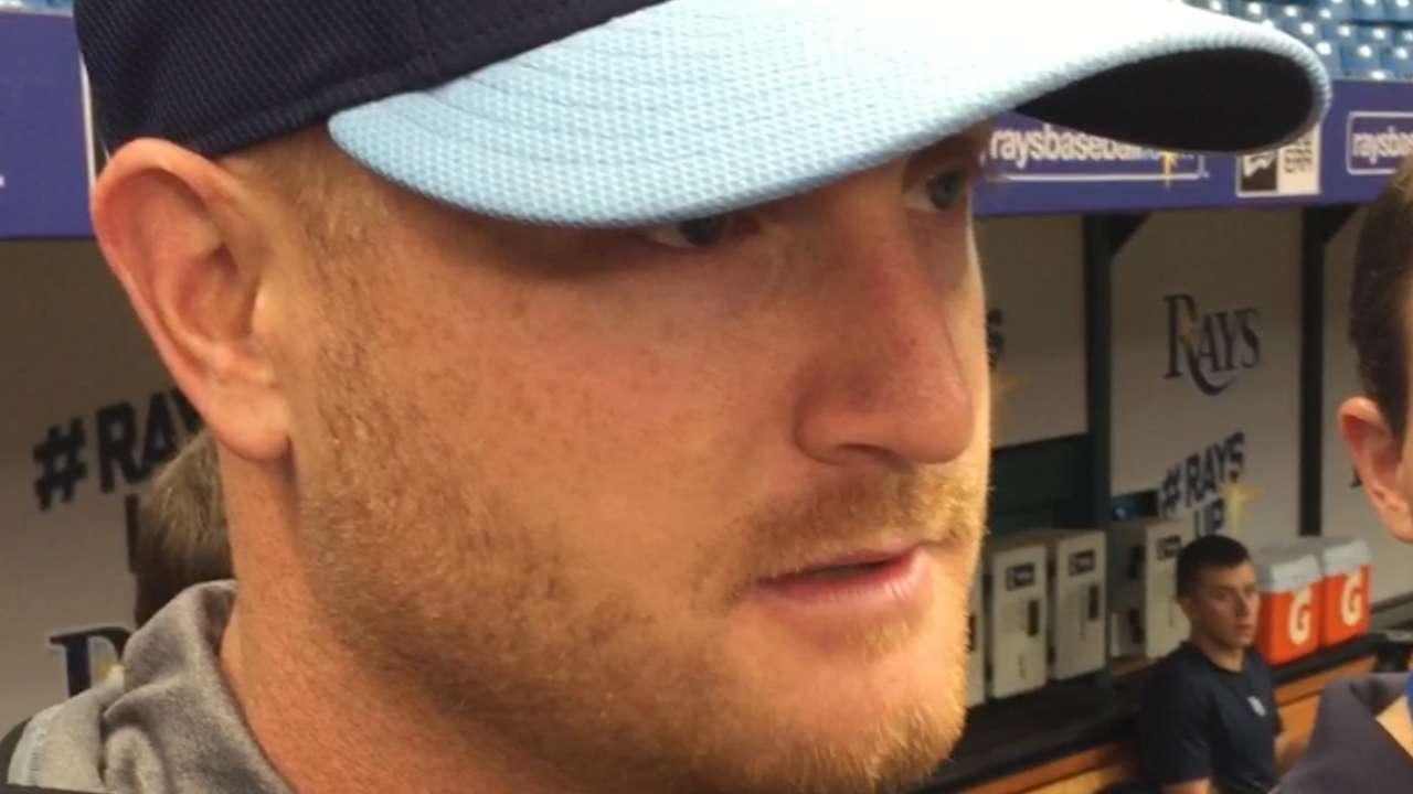 Cobb on season-ending injury