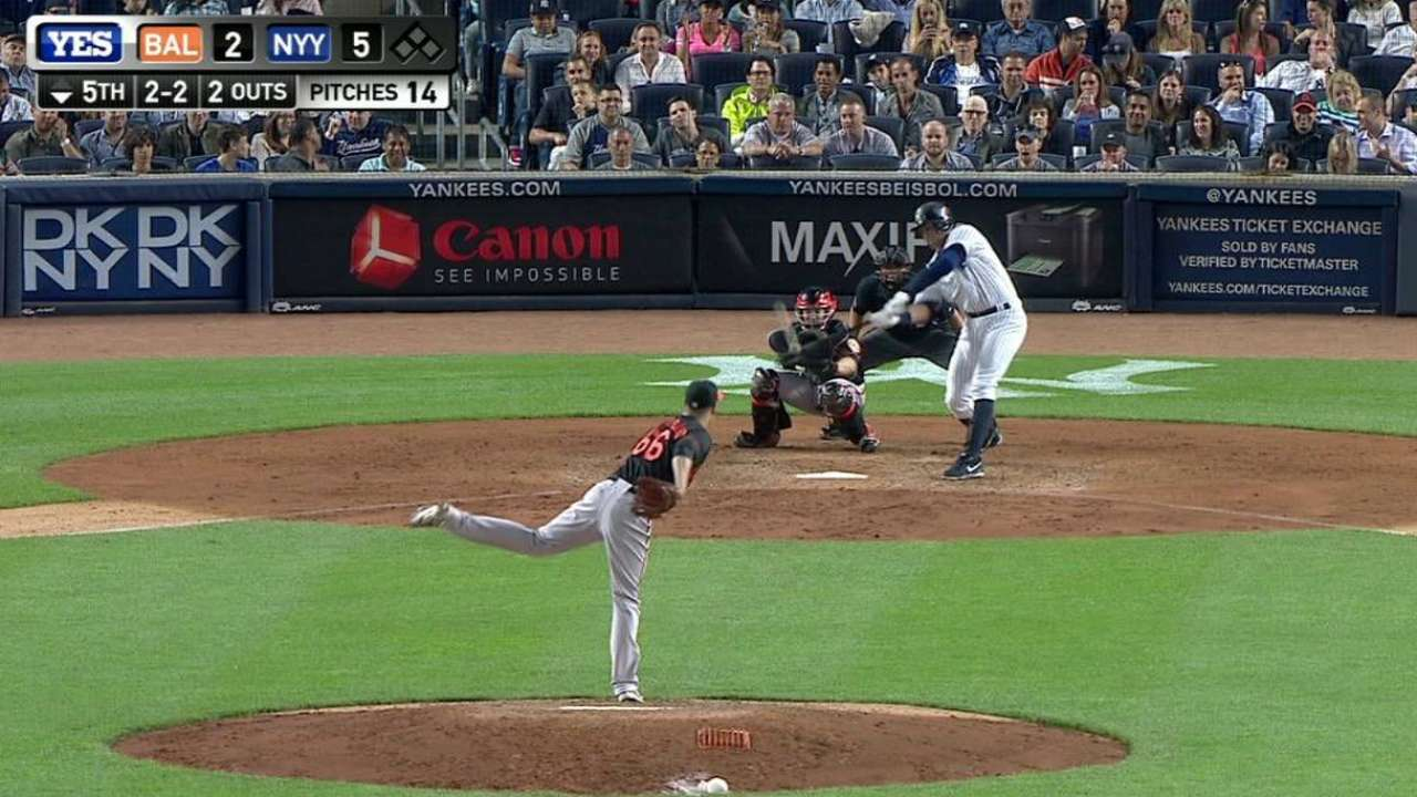 A-Rod misses game with leg tightness