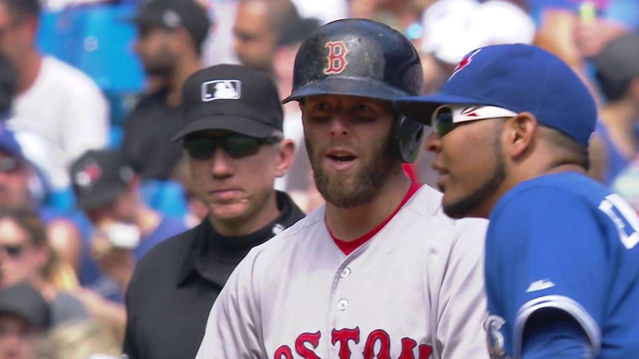 Red Sox hold meeting, may shake up roster