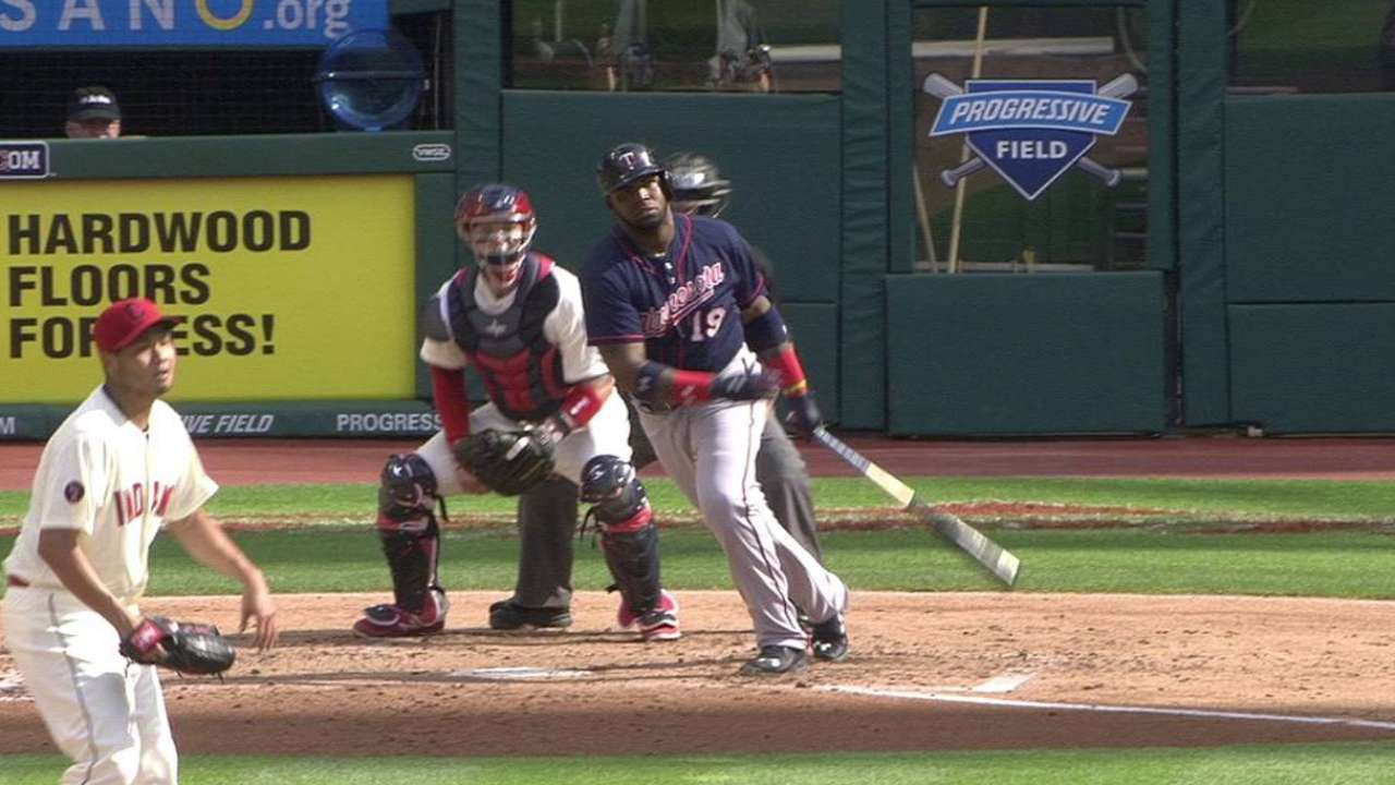 Twins delivering big on two-strike counts