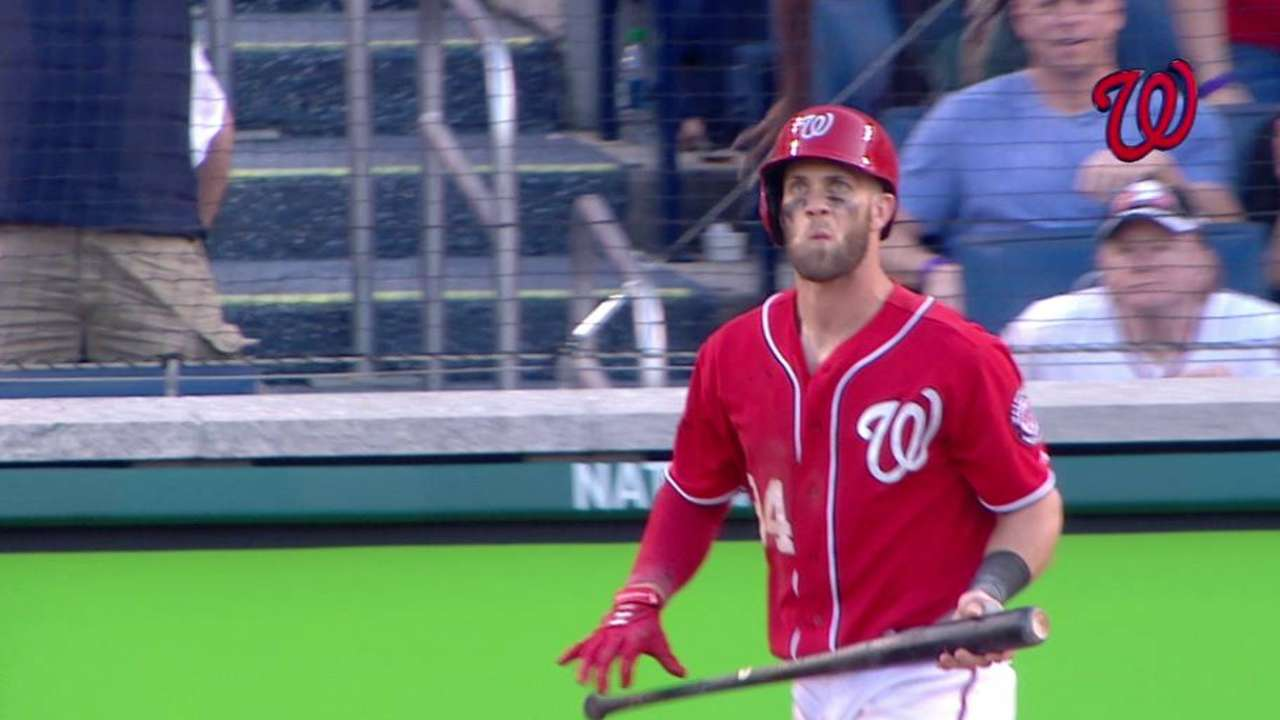 Aggressive approach can't cool off Harper