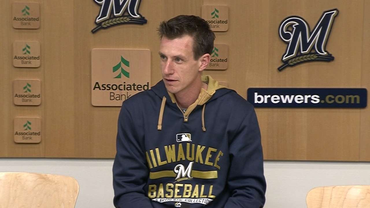 Counsell on win over the Cubs