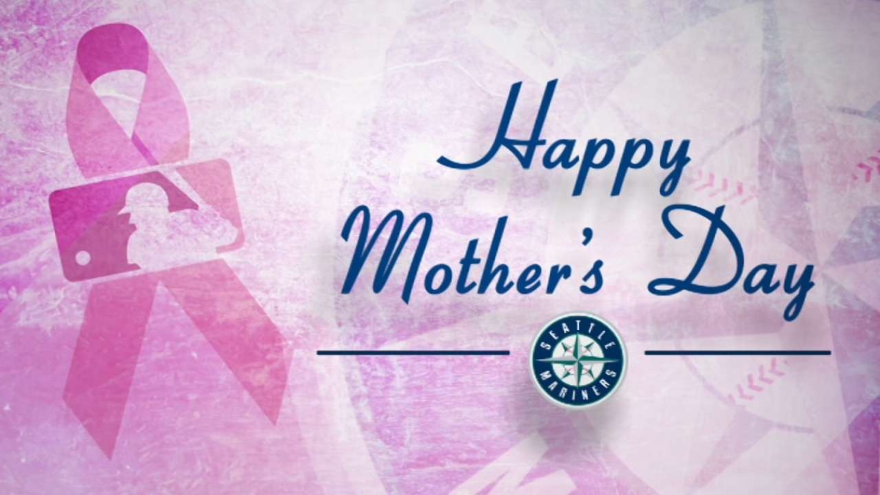 Honorary Bat Girl has 'best first Mother's Day ever'