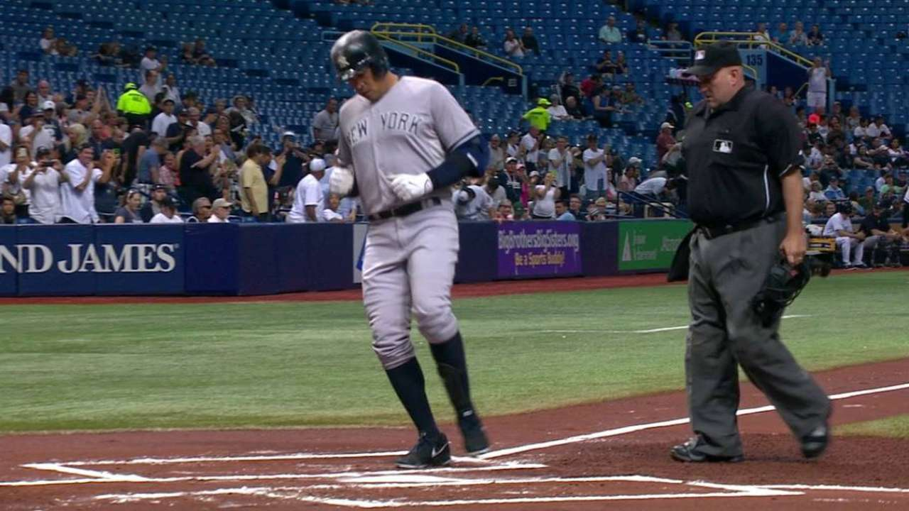 A-Rod to only DH; Drew now backup at 3B
