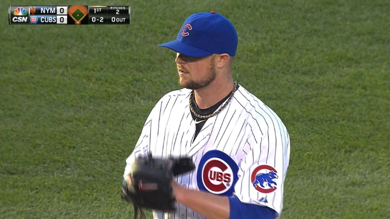 His own toughest critic, Lester now 3-0 in May