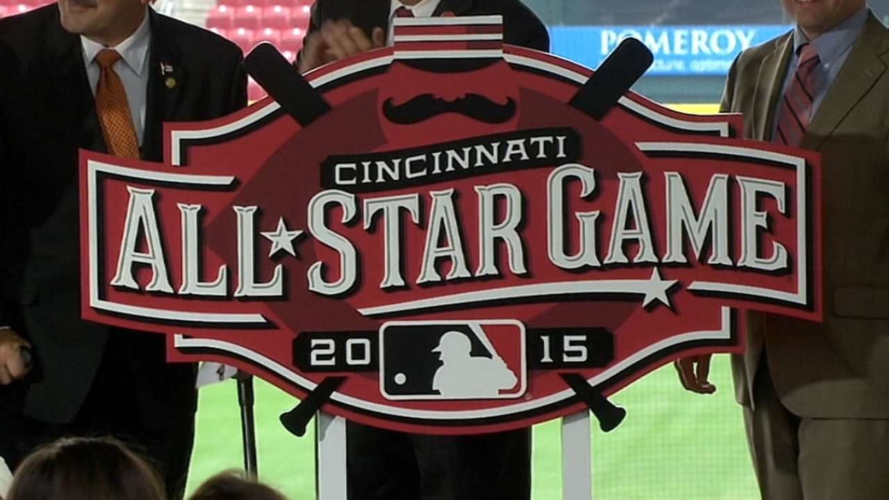 Frazier named All-Star Game ambassador