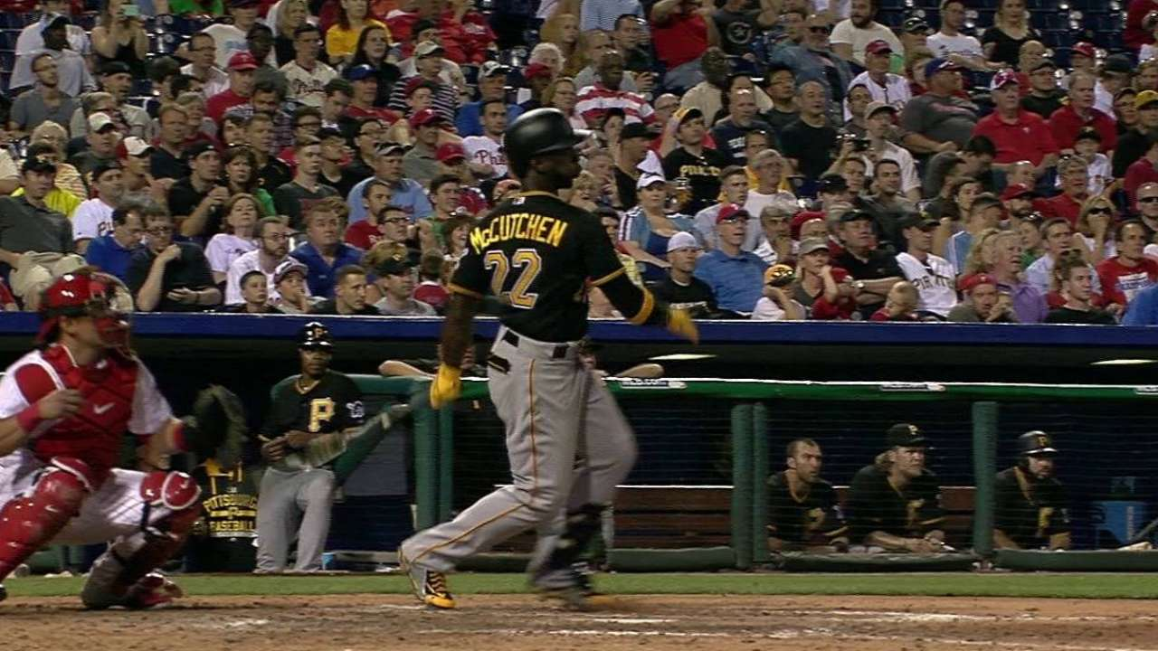 Cutch makes cameo after getting rest in finale