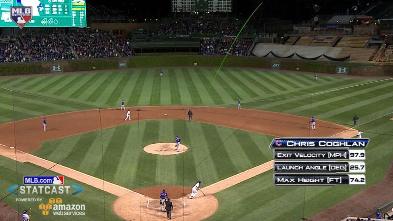 Arrieta helps Cubs spoil Syndergaard's debut