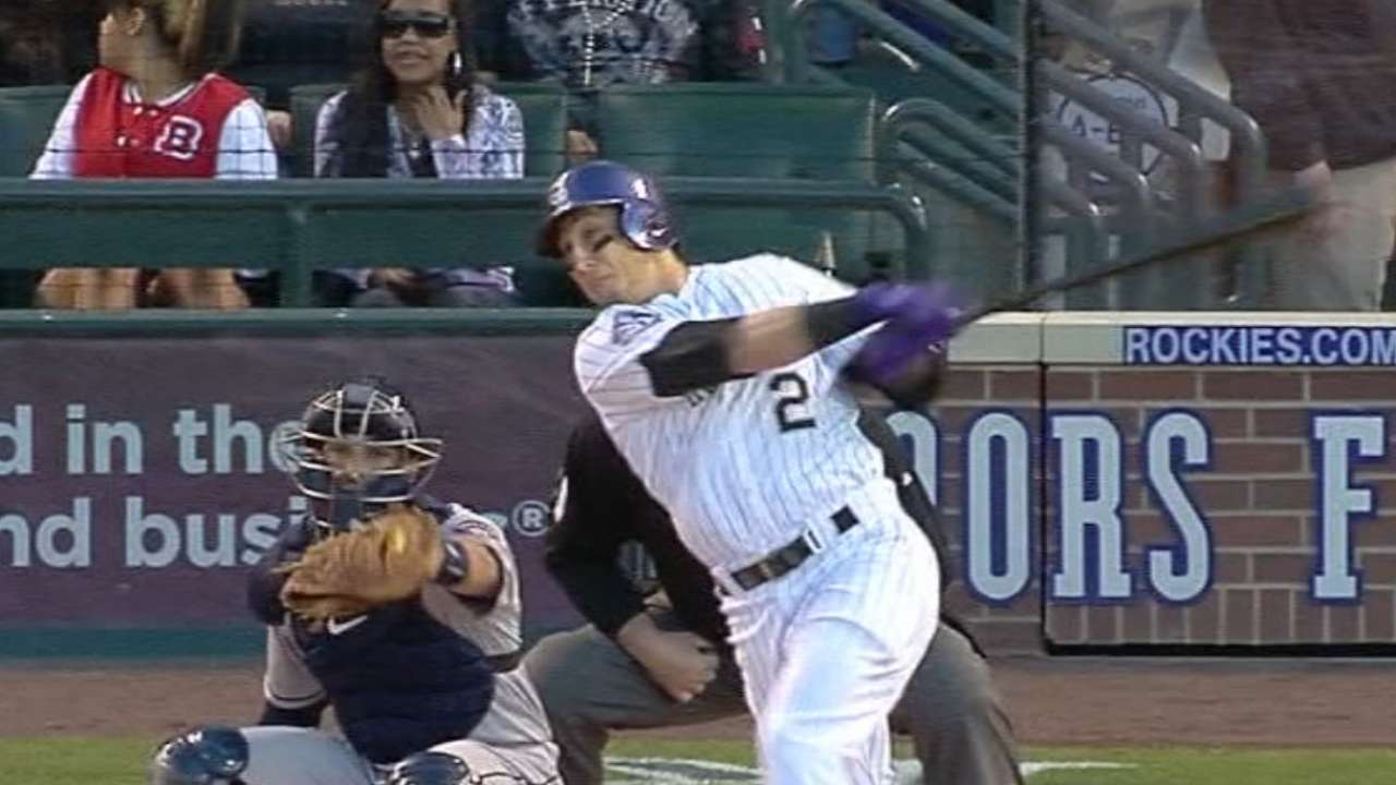 Tulo's trade potential a hot topic