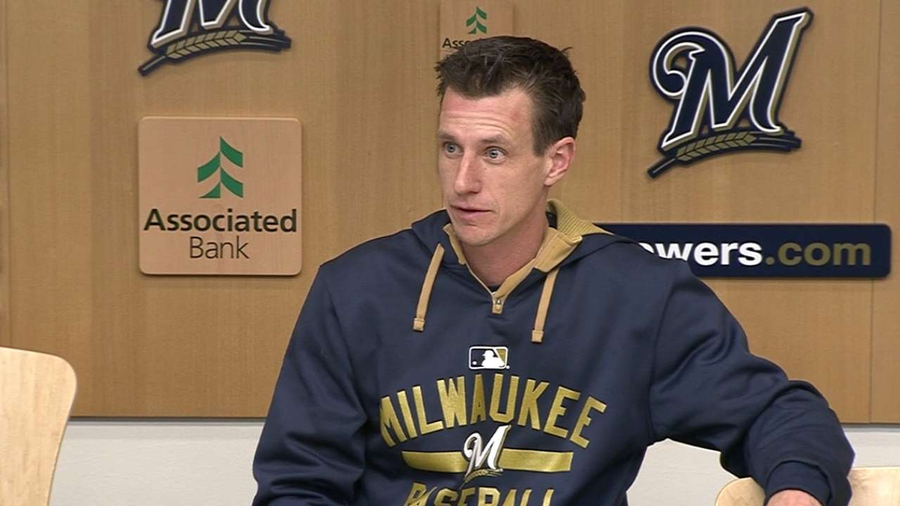 Counsell on Nelson and Quintana