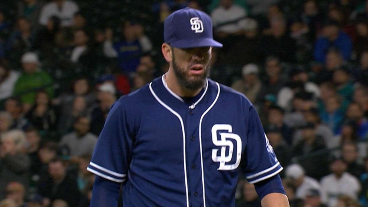 Shields' nine strikeouts