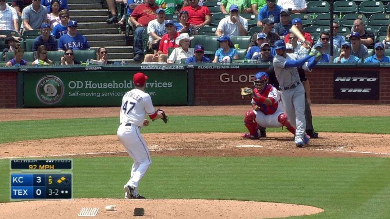 Detwiler gets big strikeout