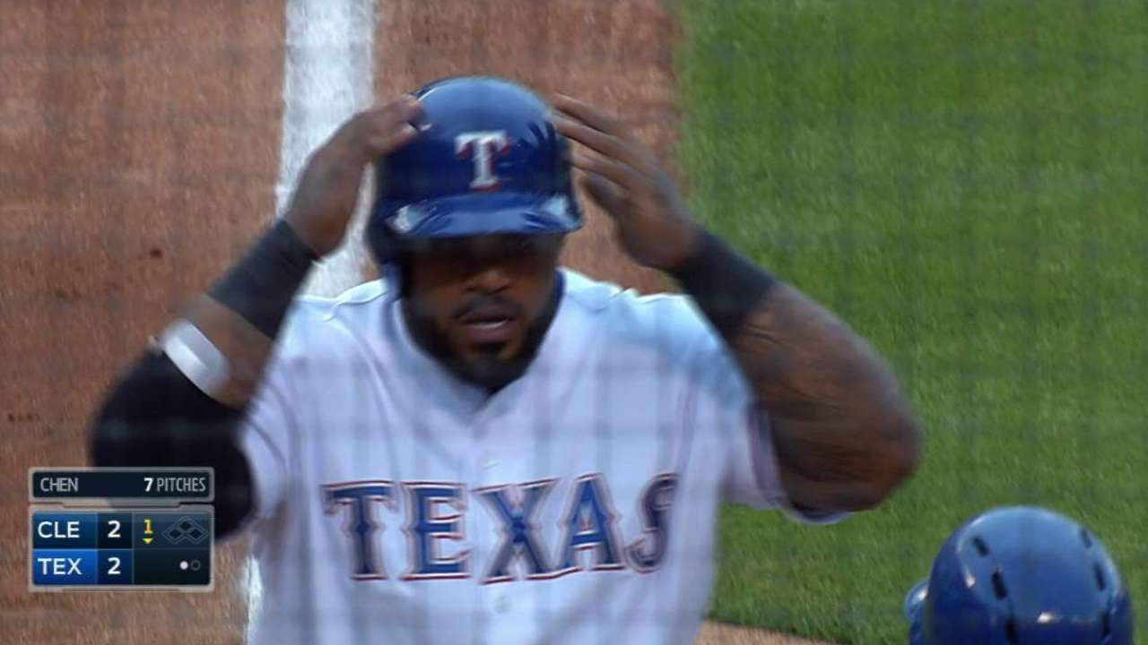 Fielder's two-run blast