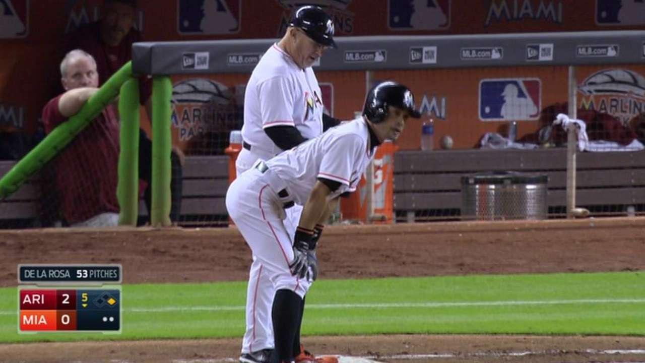 Ichiro ties the Babe