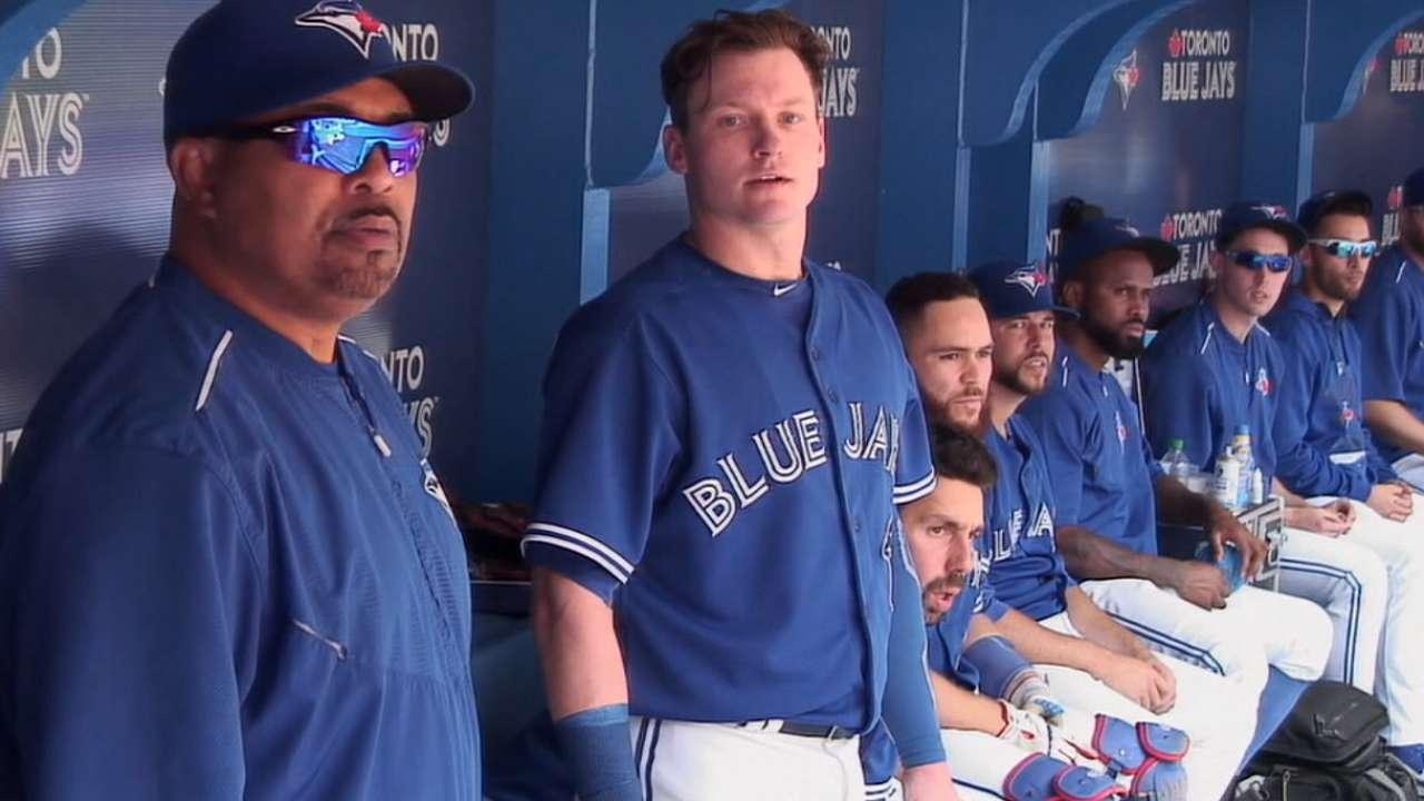 MLB Tonight on Donaldson
