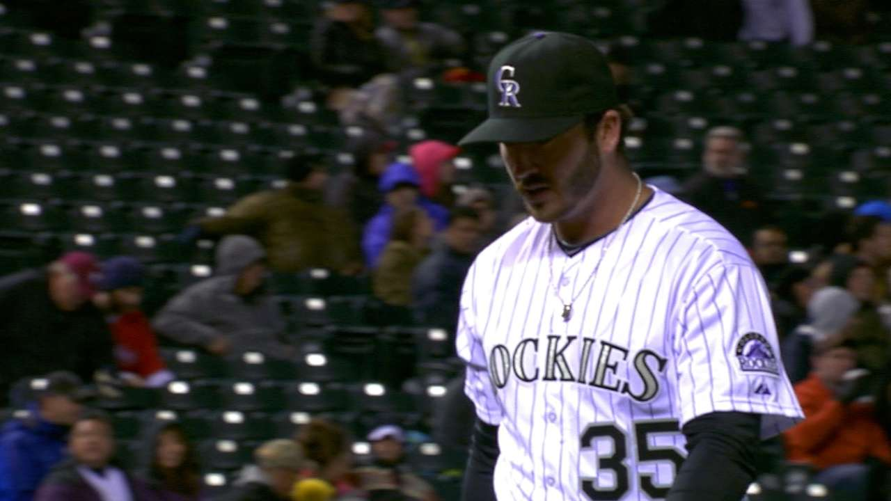 Bettis continues string of quality starts