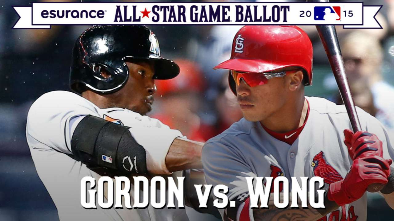 ASG debate: Gordon or Wong at second in NL?