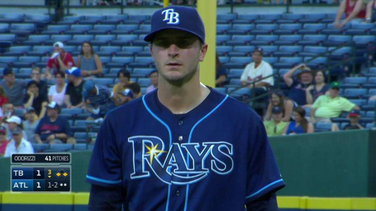 Hard-luck Odorizzi shakes off lack of run support