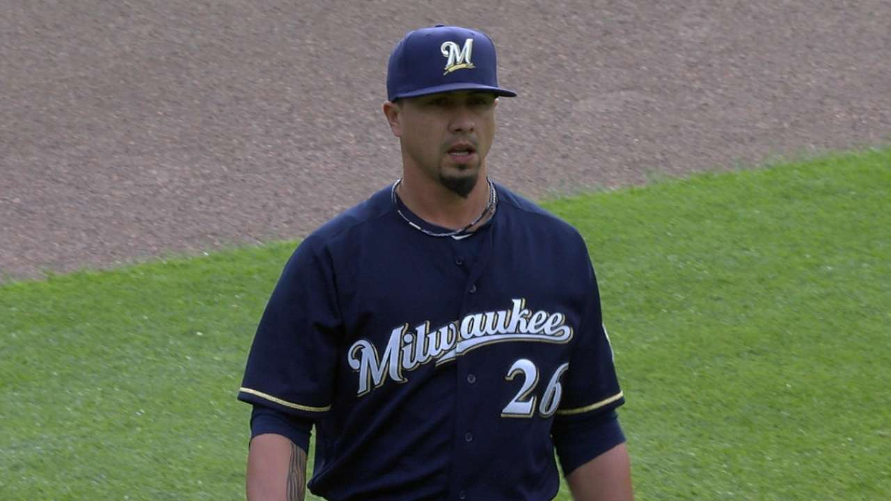 Lohse goes six strong