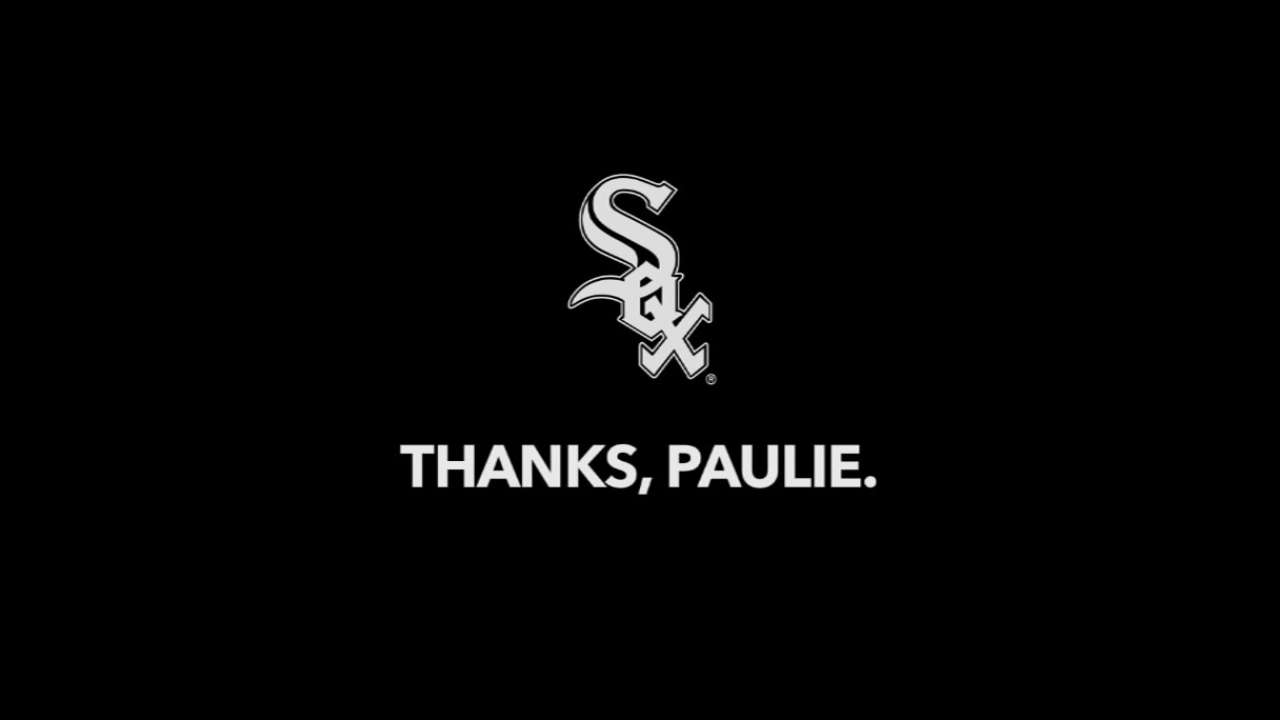 Fans say 'Thanks' to Paulie