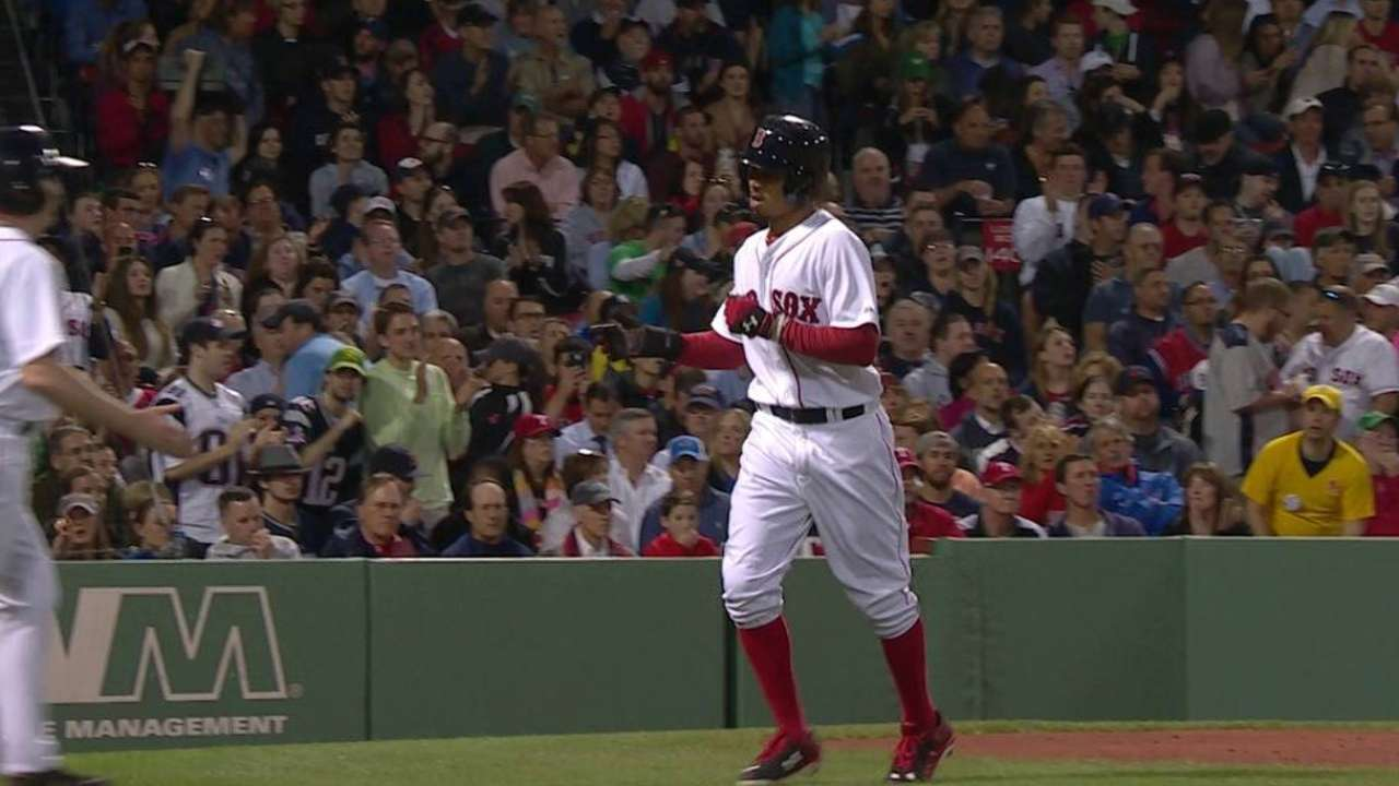 Offense continues to struggle behind Buchholz