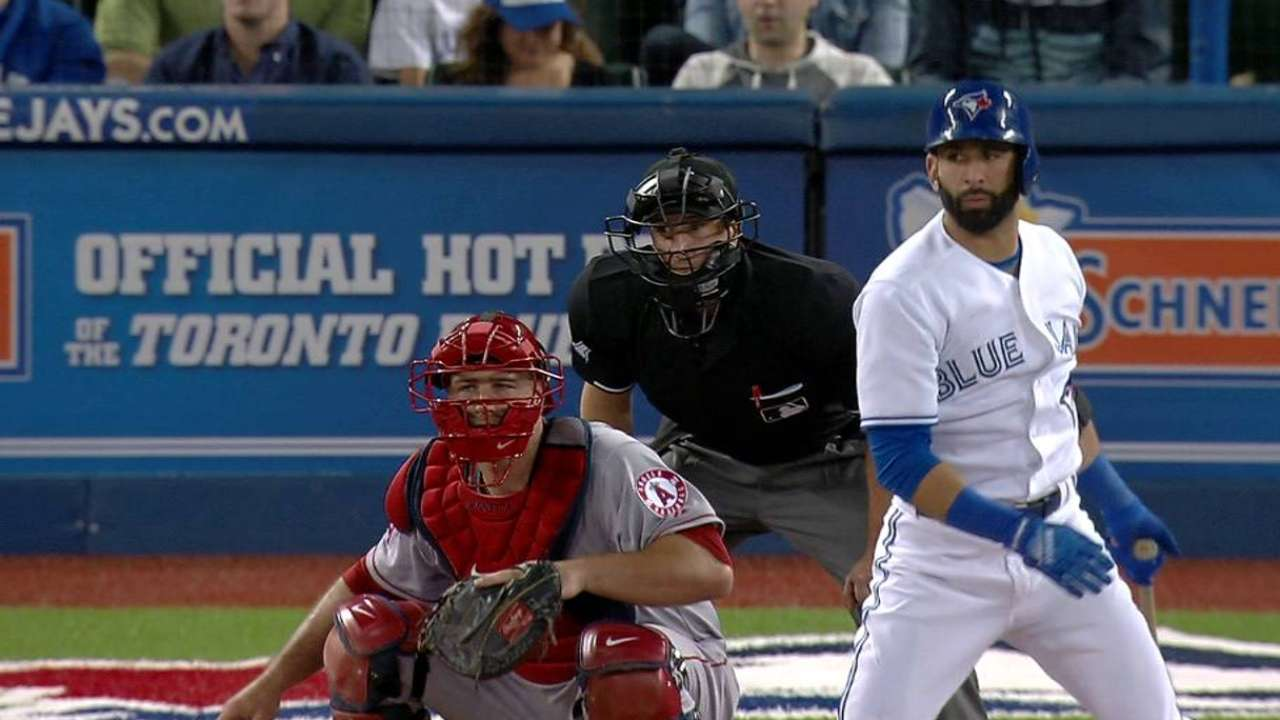 Bautista gets cortisone shot in right shoulder