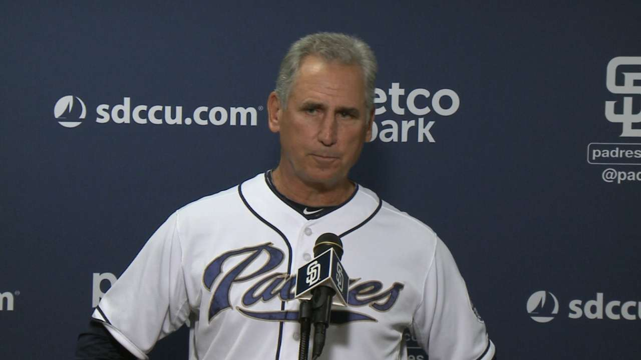 Padres confident offense will turn things around