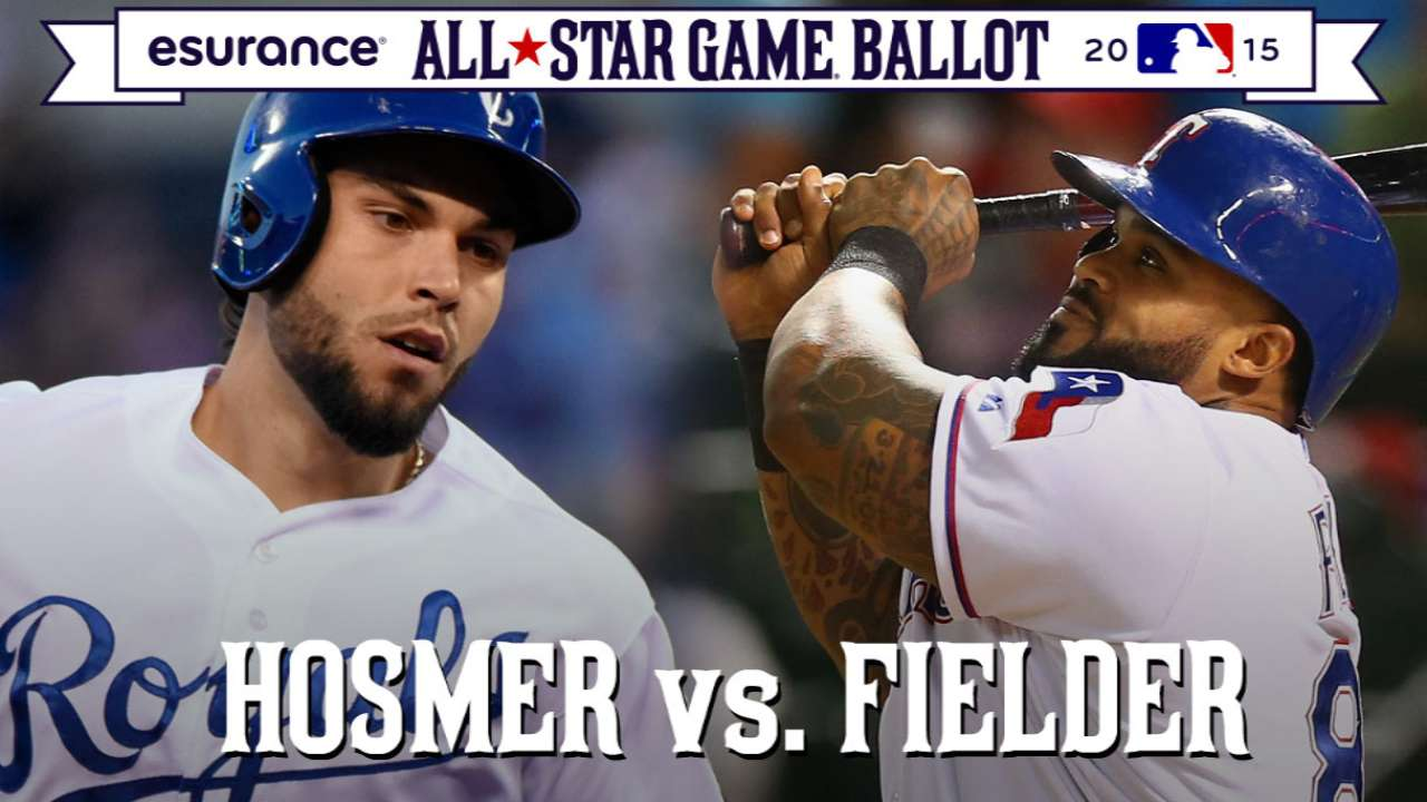 ASG debate: Prince or Hosmer at first in AL?