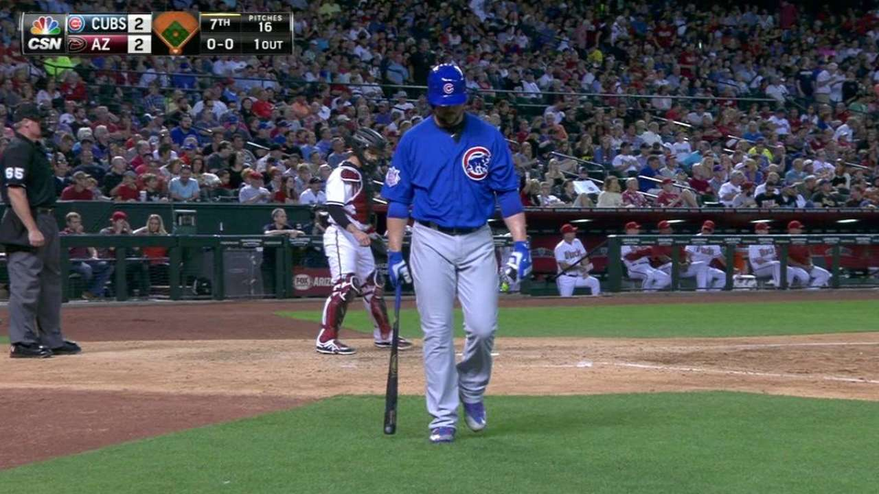 Lester ties dubious record