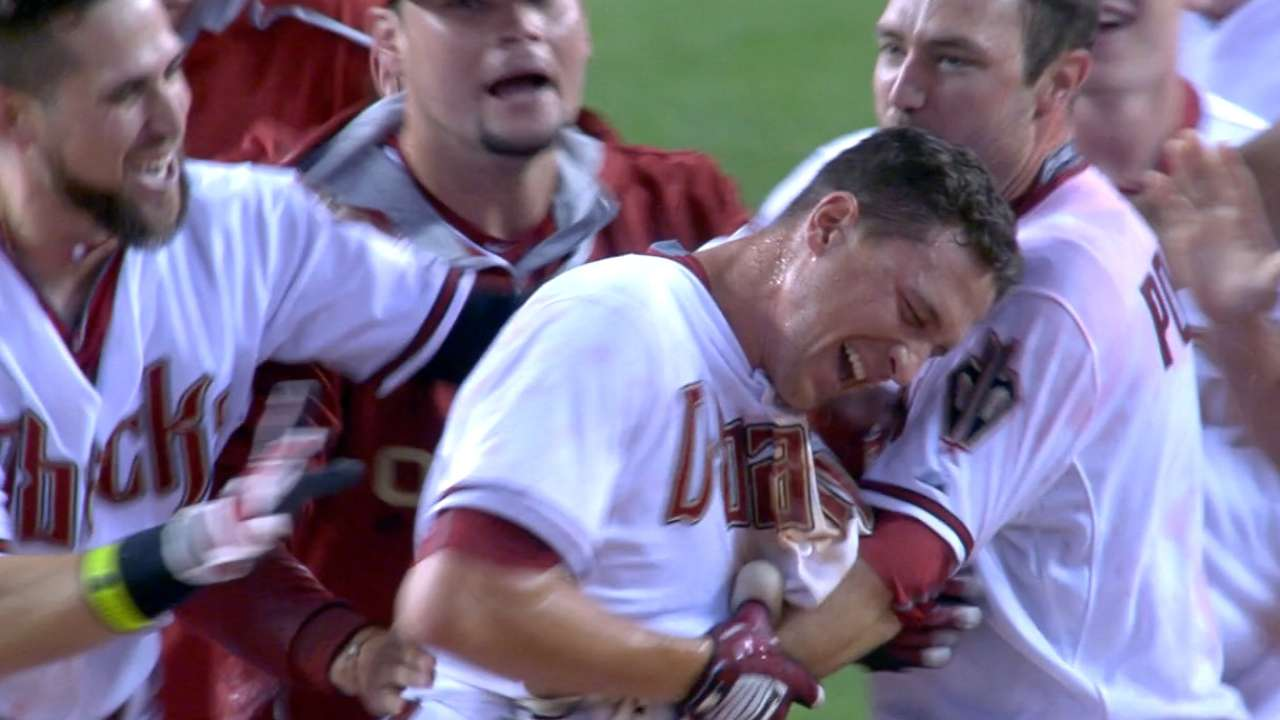 Goldy clutch as usual, but Ahmed emerges as unlikely hero