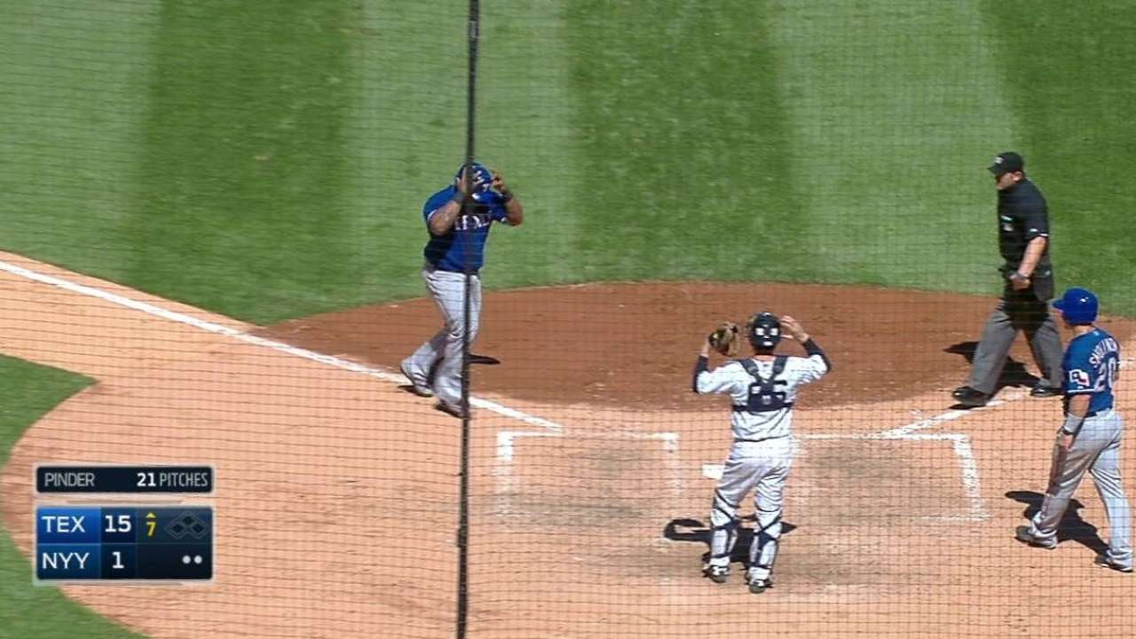 Prince's two-run homer