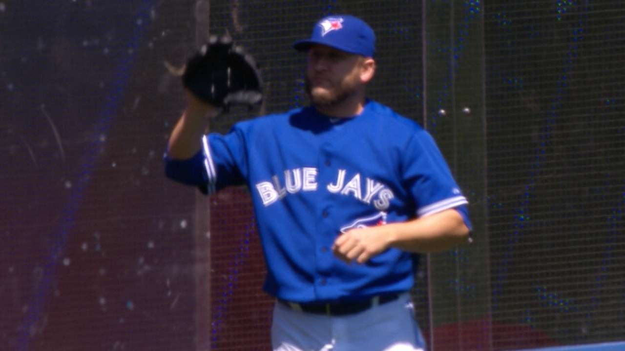 Buehrle keeps up rotation's solid run in loss to Seattle