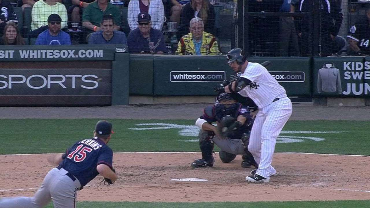 Perkins strikes out Flowers