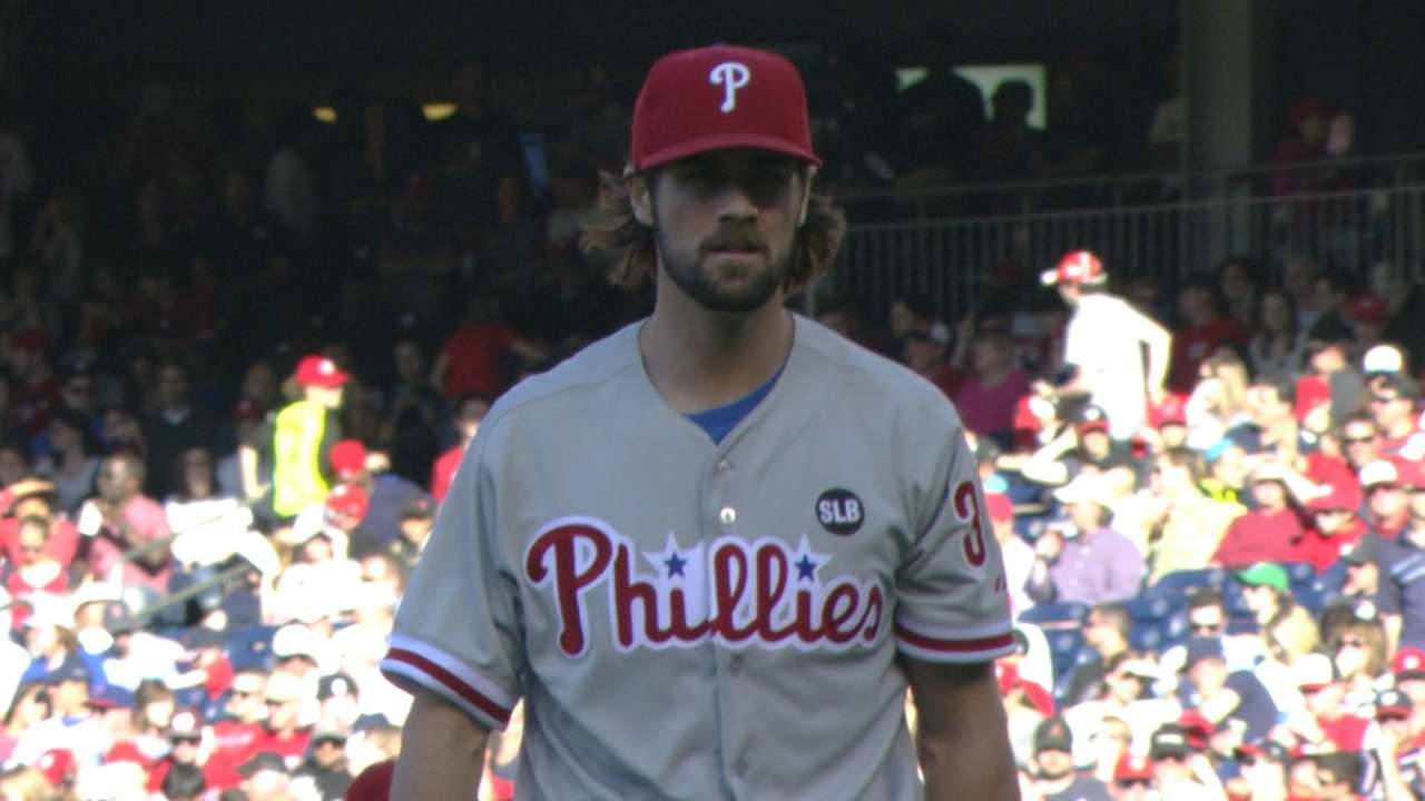 Trading for Hamels can take Astros to next level