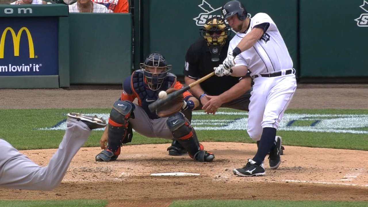 Tigers disappointed with 3-4 homestand