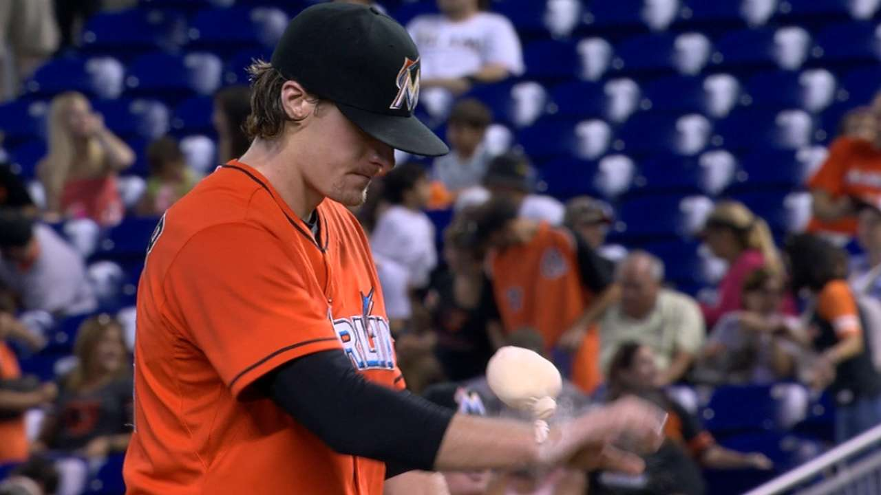 Koehler steps up with rotation in need