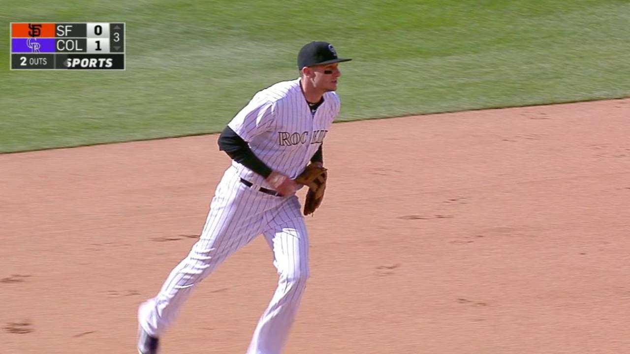 Tulo hopes to be more selective