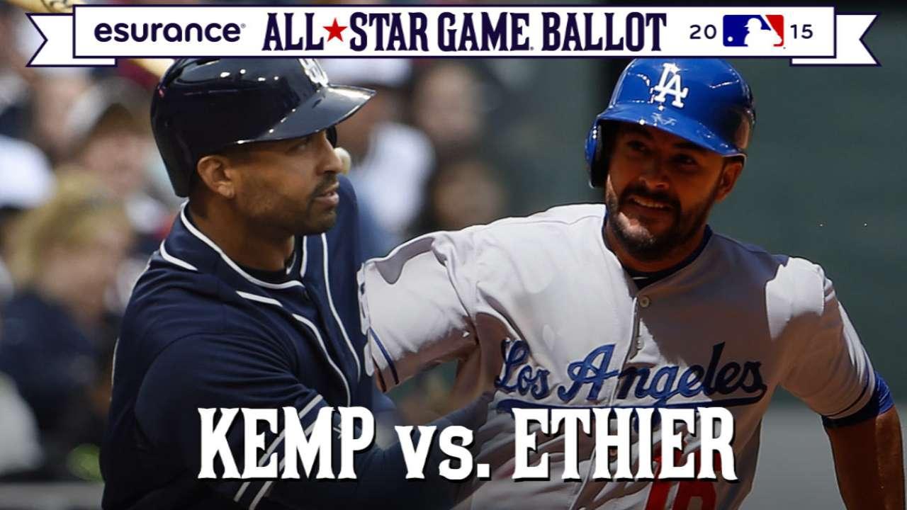 ASG debate: Ethier or Kemp?