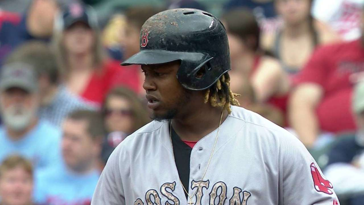 Kelly roughed up early as Sox fall to Twins