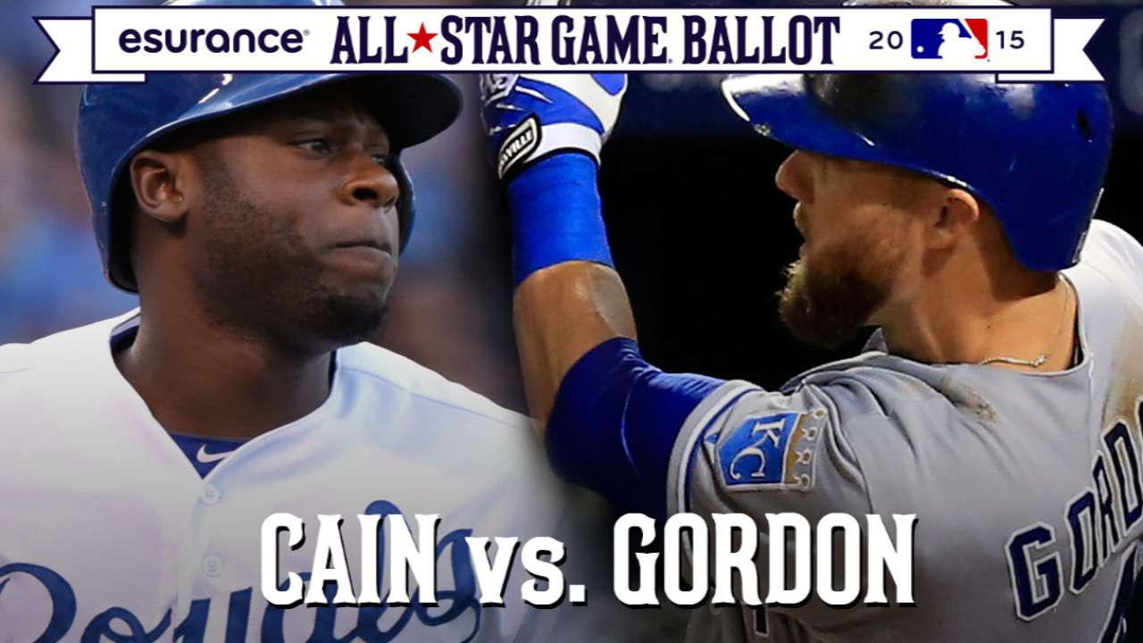 ASG debate: Gordon vs. Cain