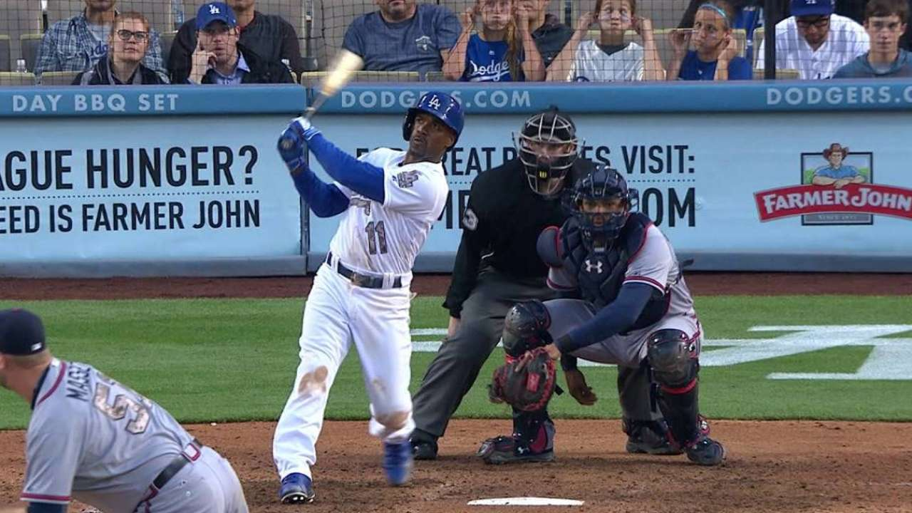 Rollins' solo homer in 8th