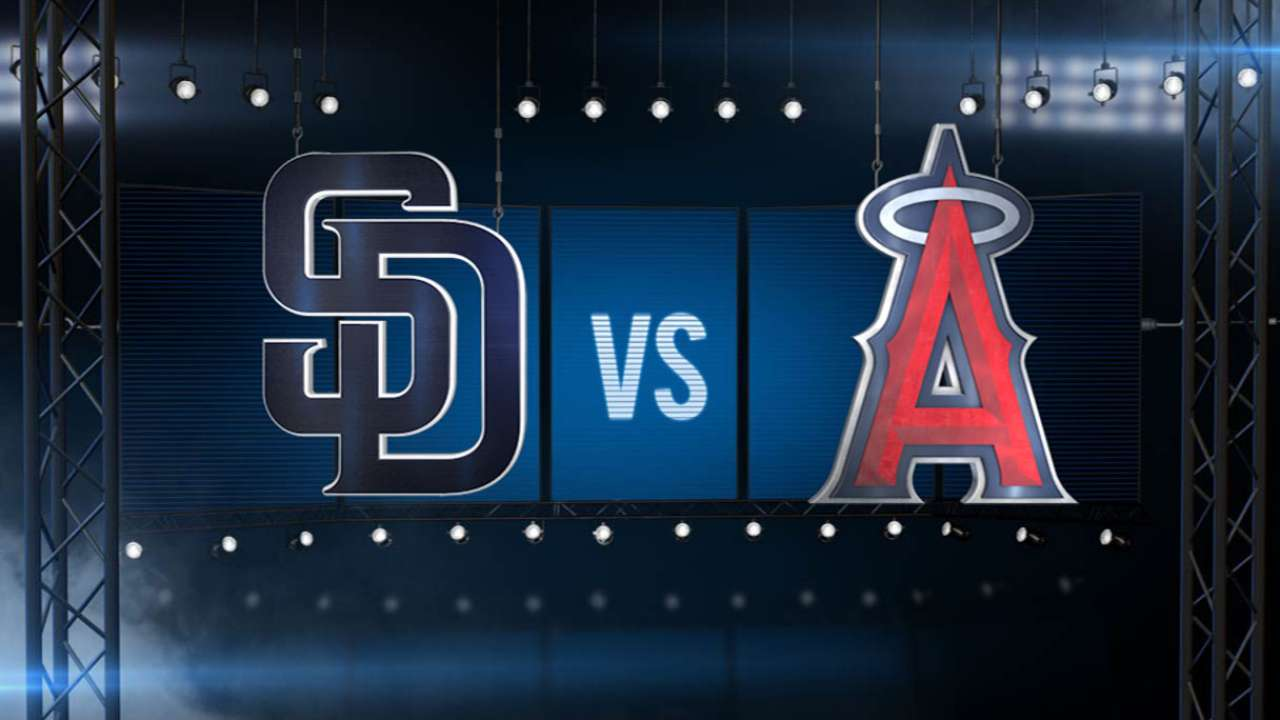 ICYMI: Friars' comeback for naught as Angels walk off