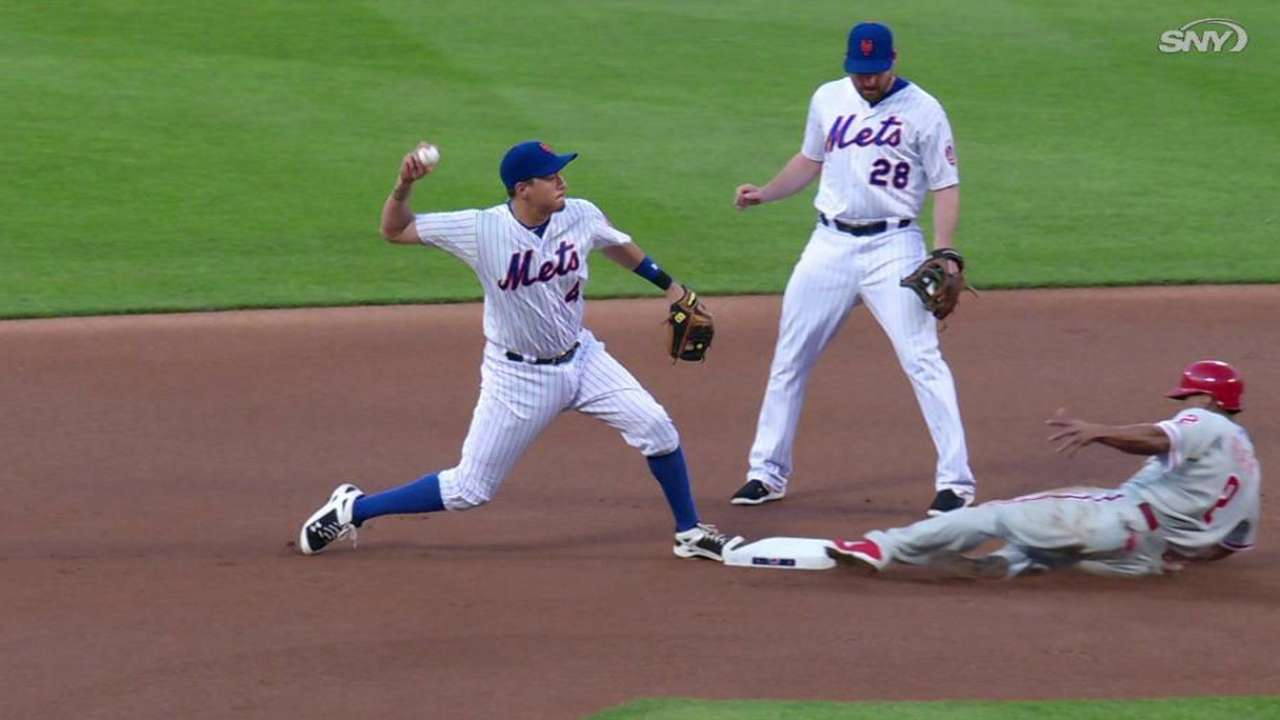 Wright's status could alter Collins' infield alignment