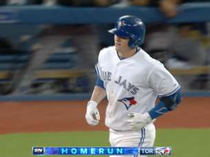 CWS@TOR: Donaldson smacks two homers, walks off