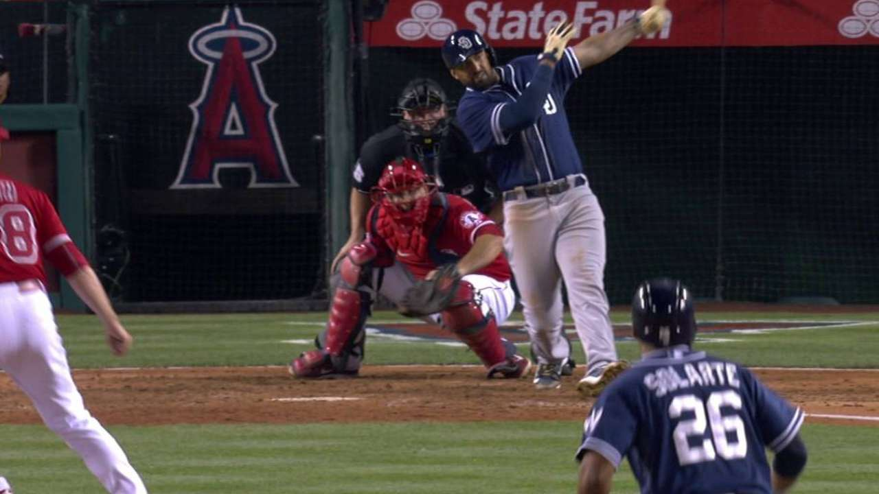 Kemp's double may break him out of funk