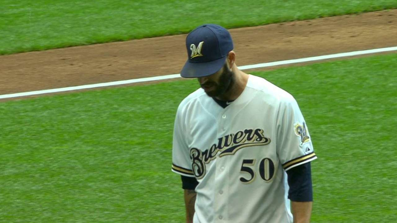 Fiers retires Belt to end threat