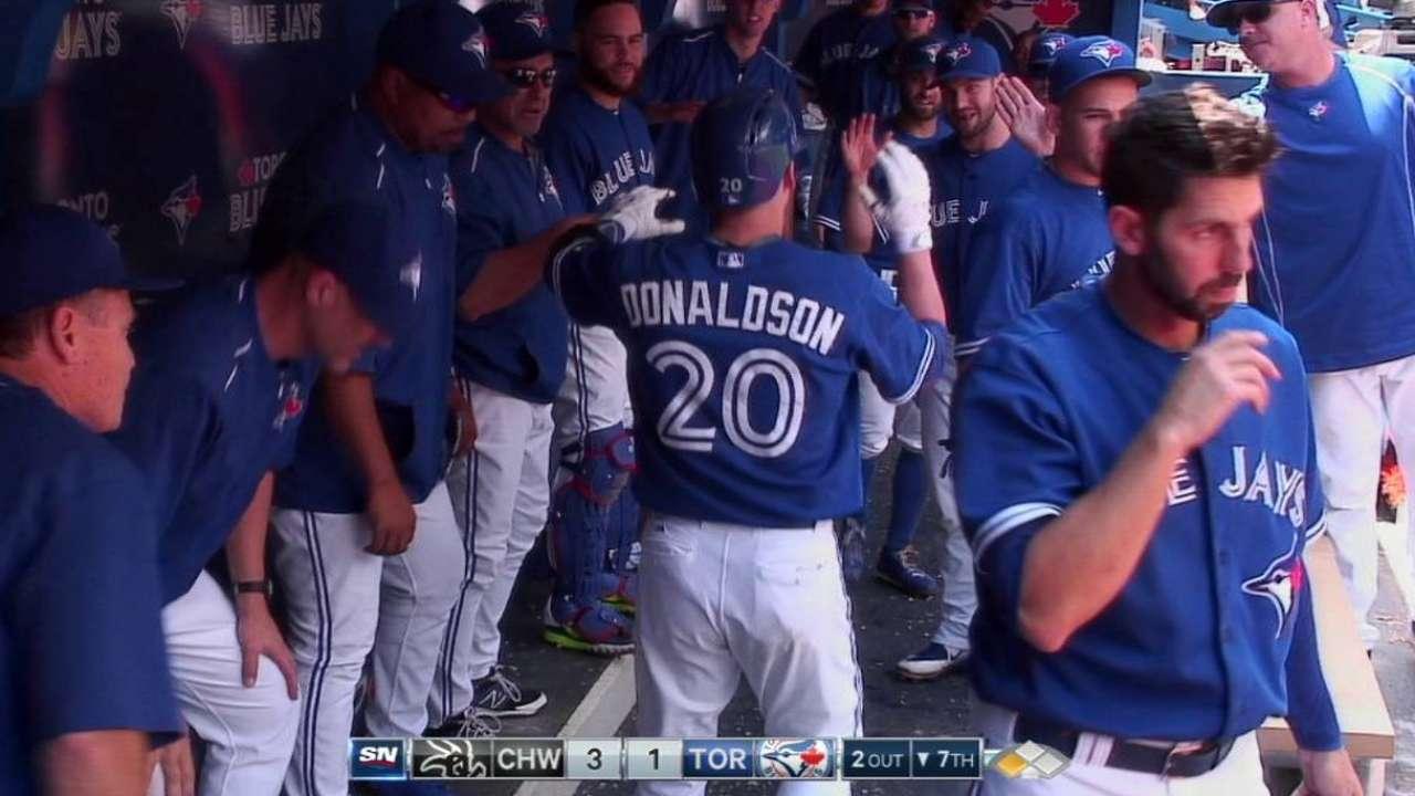 Donaldson's sac fly
